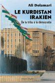 Le Kurdistan irakien