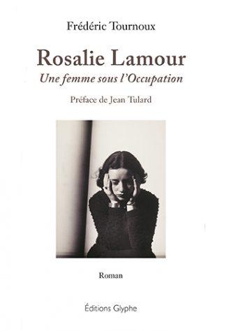 Rosalie Lamour