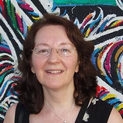 Brigitte Chamak