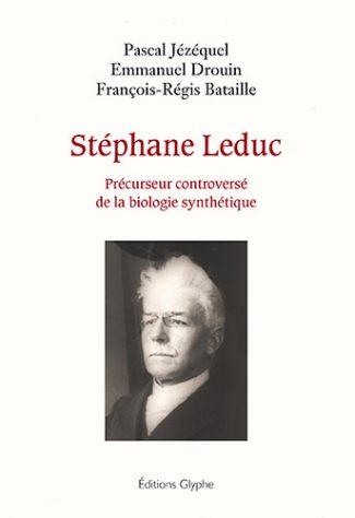 Stéphane Leduc