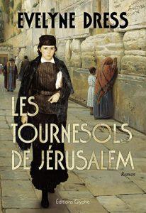 Les Tournesols de Jérusalem
