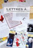 Lettres à…
