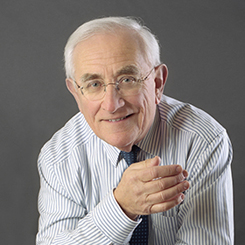 Jacques Battin