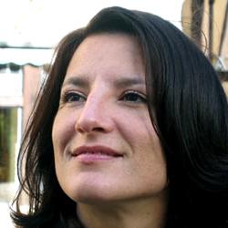 Stéphanie Caron