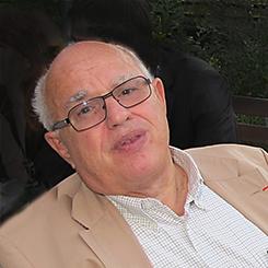 Jean-Bernard Cazalaà