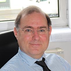 Emmanuel Drouin