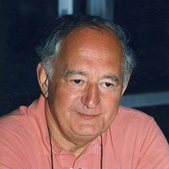 Lucien Moatti