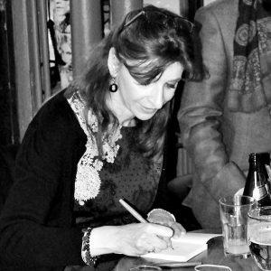 """Maryline Martin dédicace """"La Vie devant elles"""""""