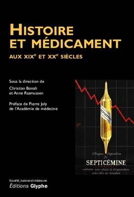 Histoire et médicament