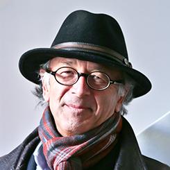 Olivier Nourry