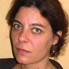 Natalie Pigeard