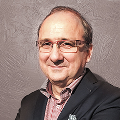 Bernard Pigearias