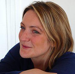 Virignie Tournay