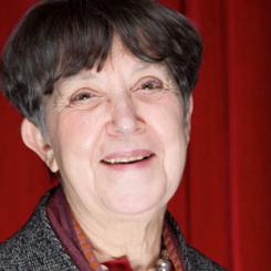 Lucette Valensi