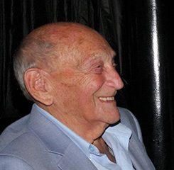 Claude Weill