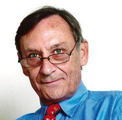 Jean-Paul Chigot