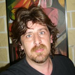 Eric Dudoit