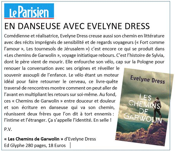 Garwolin, Le Parisien