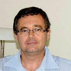 Frédéric Scheider