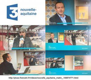 France 3, Lire à Limoges