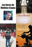 Mathias Coppa, écrivain à roulettes