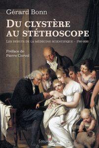 Du Clystere au stethoscope