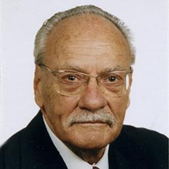 Bernard Le Calloc'h