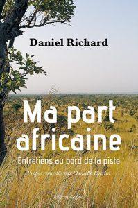 Ma part africaine