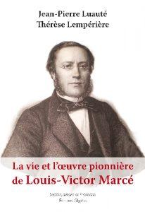 Louis-Victor Marcé