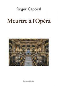 Meurtre à l'Opéra