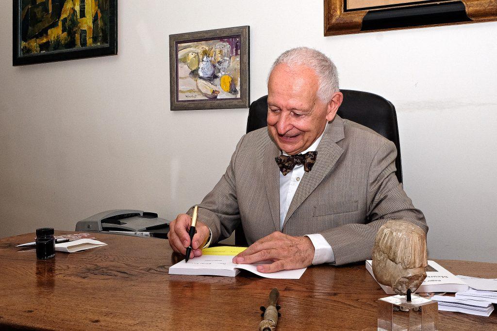 Roger Caporal