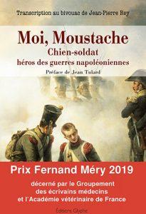 Moustache, Jean-Pierre Rey, Editions Glyphe, Prix Fernand Méry