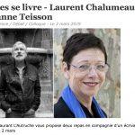 Arles, Jeanne Teisson