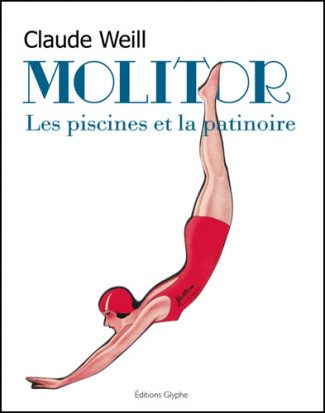 Molitor, Claude Weill, Editions Glyphe