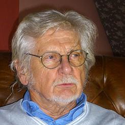 Roger Delaporte