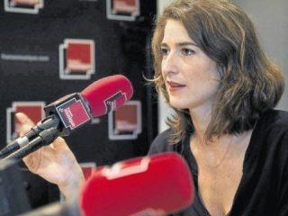 Saskia De Ville, Editions Glyphe