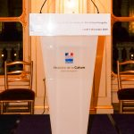 Prix Roland Dorgeles, Association des Ecrivains combattants, Baptiste Ligier, Editions Glyphe