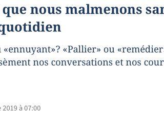 Le Figaro, Ecrire sans fautes, sans faute, Alfred Gilder, Editions Glyphe
