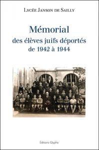 Memorial, Janson de Saillye
