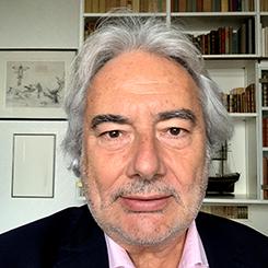 Hervé-Pierre Lambert, Jean Orizet, Editions Glyphe