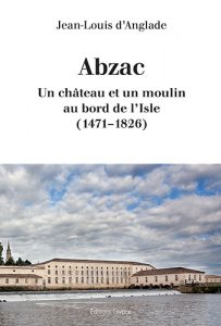 Abzac, d'Anglade, Editions Glyphe