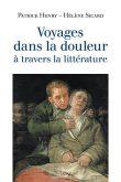 Hélène Sicard, Voyage dans la douleur, littérature, Editions Glyphe, Patrick Henry