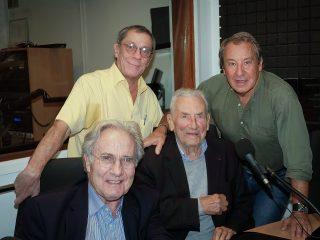 Jean-Paul Naddeo, Olivier Kourilsky, Dr K, Philippe de Wailly, Eric Martini