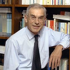 Bernard Hoerni