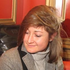 Stéphanie Le Bail