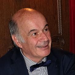 Patrick Vincelet