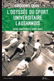 Le sport universitaire lausannois