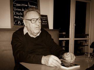 Michel Wyn, Editions Glyphe