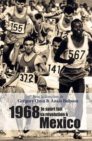 Mexico, jeux Olympiques 1968