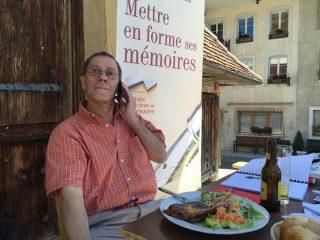 Eric Martini, Petites citations sur l'édition, Editions Glyphe